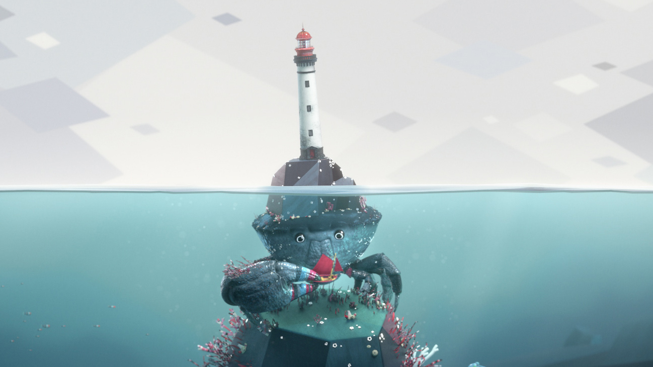 The Legend of the Crabe-Phare